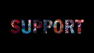 ⚓ najlepiej grający support stopami⚓ !cel !insta !donate !discord - Na żywo
