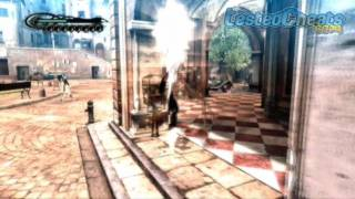 Bayonetta Cheat Codes (Weapons...)