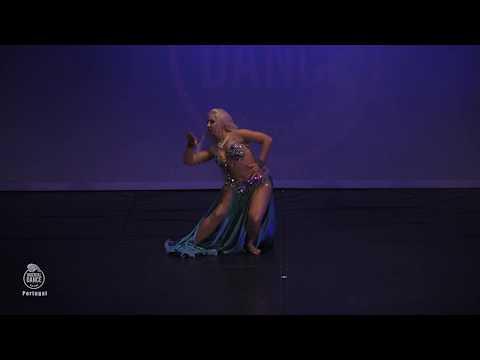 Diva Darina - Oriental Dance Weekend Portugal 2016