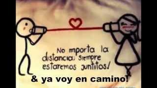Jaime Camil Me siento vivo (Completa + letra)