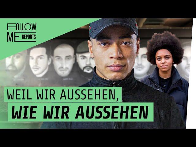 Terroranschlag Hanau: Ich sah meine Freunde sterben