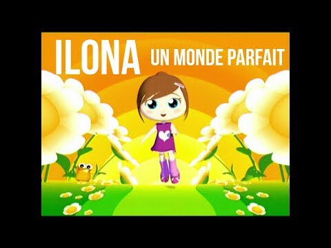 Ilona Mitrecey - Un monde parfait