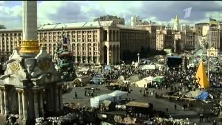 Самооборона Майдана с оружием захватила завод Черниговский Камаз