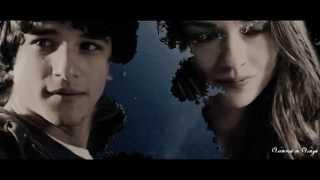 Scott/Allison - my first love