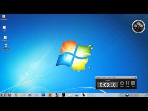 Como Parchar Windows 7 Para Instalar Temas Muy Facil Y Tambien Rapido ( Loquendo )