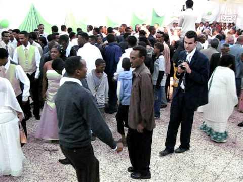 Wedding party in Asmara 1