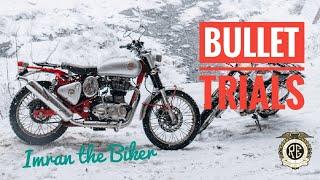Bullet Classic 500 Top Speed Video