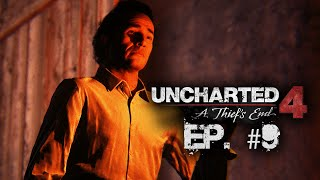 JUST GIVE ME THE LIGHT - Uncharted 4: A Thief