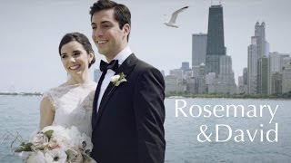 Wedding Video That Will Make You Cry | Roey and David
