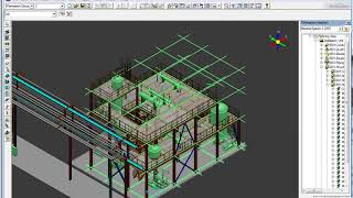 s3d to tekla structures