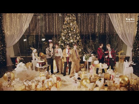 BTS (방탄소년단) Sing 'Dynamite' with me (Holiday Remix)