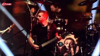Op vrijdag 30 september 2011 sloot Within Temptation de Q-Rock 100 ...