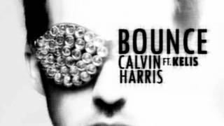 Calvin Harris ft. Kelis - Bounce (Twibak & Martysounds Edit)