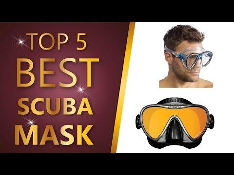 Best Scuba Mask 2020
