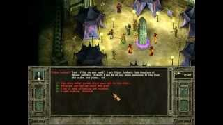 Icewind Dale 2 GamePlay - 039 - A Glimpse of the Underdark