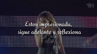 Fifth Harmony - Reflection (Traducción al Español)