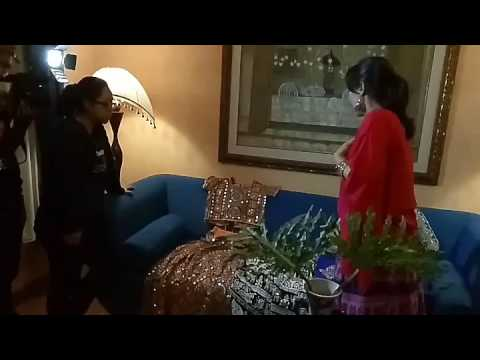 Cumi Video Mera Isabella Fawzi Pyara Sonia Marissa Haque Ikang Fawzi