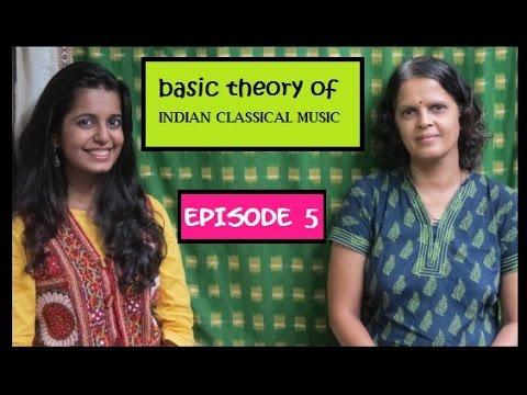Ep 5: Concept of 'raag', trend of Hindustani shastriya concert ('khayal' performance)