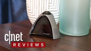 Guardzilla 360 security camera review