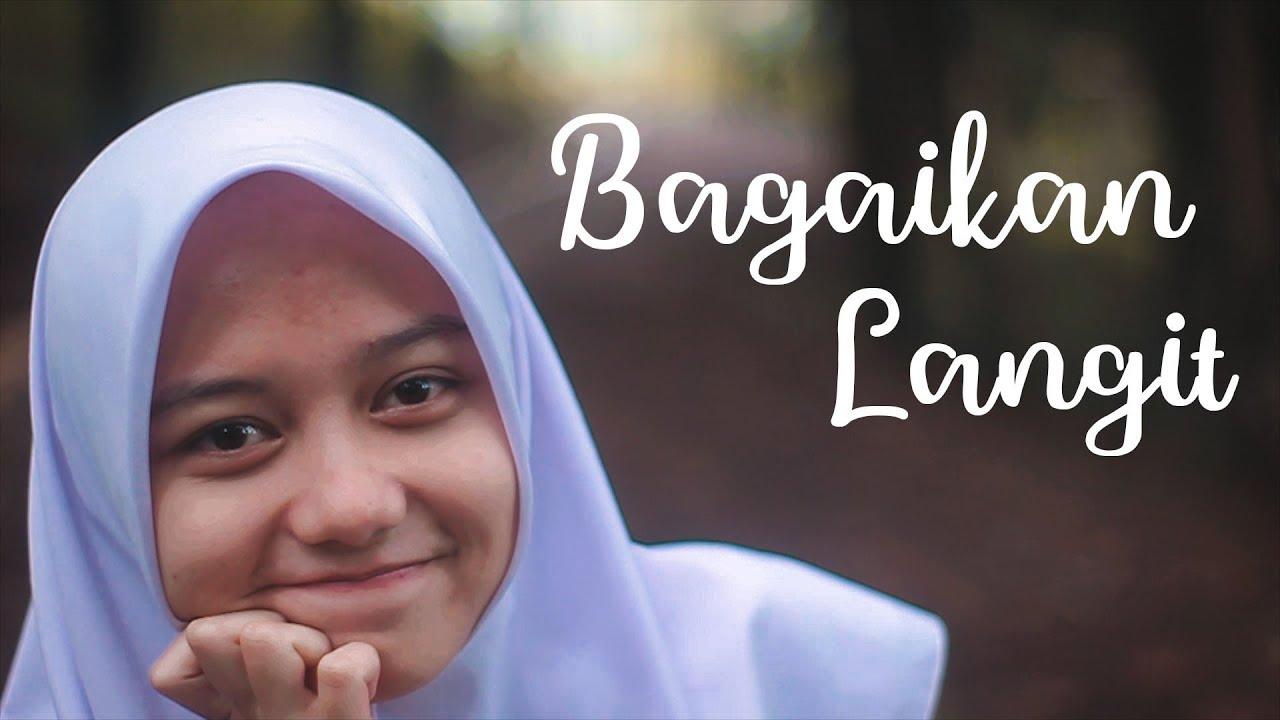 Putih Abu-Abu - Bagaikan Langit (Official Music Video) - YouTube
