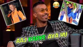 Hardik Pandya Koffee With Karan ROAST | MR AJ |