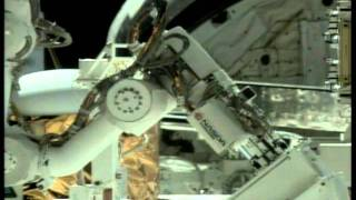 STS-85 Mission Highlights Resources Tape