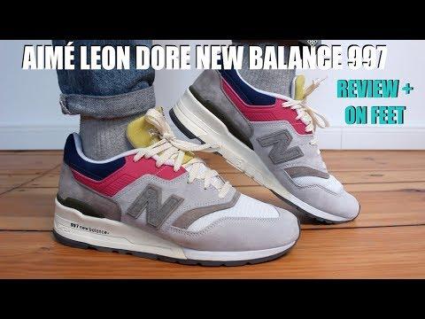 new balance 997 aime