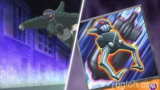 Yugioh.com: Yu-Gi-Oh! 5Ds Crow vs. Greiger