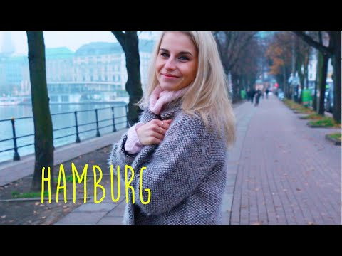 Winter Looks Around the World | HAMBURG with Caro Daur