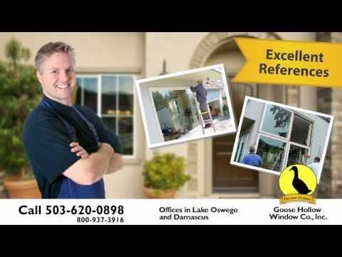 Hillsboro Oregon Windows & Doors |  Insulation & Weatherization | Replacement Windows & Doors