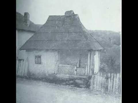 ion si doina aldea teodorovici casa parinteasca