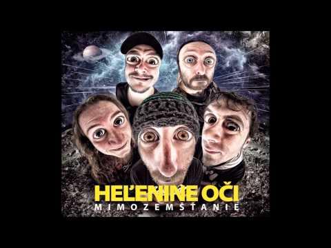 HEĽENINE OČI - CELEBRITA | Official audio 2013
