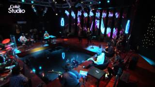Charkha Nolakha HD, Atif Aslam and Qayaas, Coke Studio Pakistan, Season 5, Episode 1