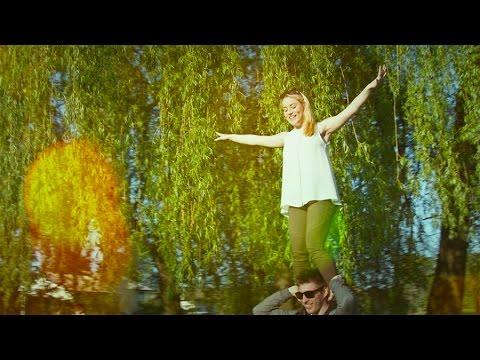 Gimnazija Šiška 4.A (2016) | Maturantski predstavitveni video
