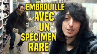 JE M'EMBROUILLE AVEC UN SPÉCIMEN ft Poisson Fecond et Max Bird