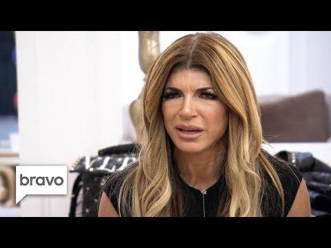 Next on RHONJ: Jackie Calls Out Teresa's Husband (Season 9 Episode 5) | Bravo