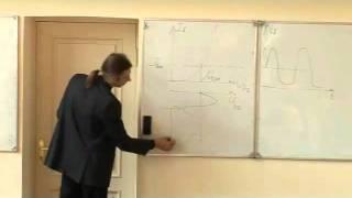 видео Усилительные каскады на ламповых триодах