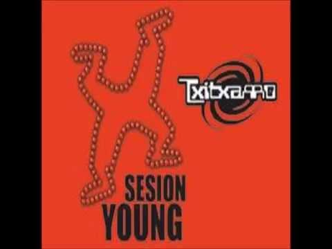 Txitxarro - Young Session 2004 @ Dj AxuLar