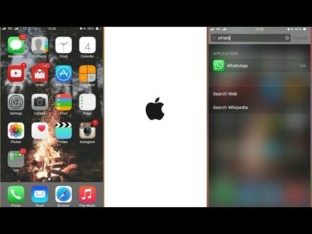 Bagaimana membuat hp android seperti Iphone