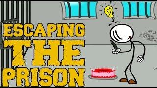 Tortul cu Surpriză | Escaping the Prison