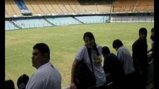 Estádio Alberto J. Armando