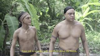1491: The Untold Story Of The Americas Before Columbus Trailer