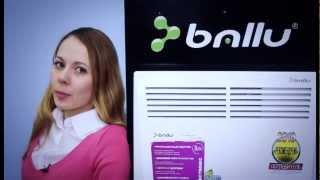 Ballu BEC серии Camino (обзор конвектор электрический)
