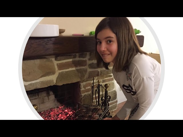Riccardo e Melissa - Waingunga Cucina in casa Marzo 2020