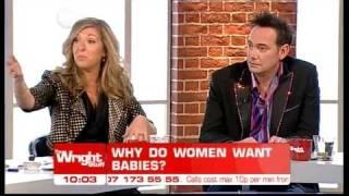 Why do women want babies? Part 1 (10.06.10) - TWStuff