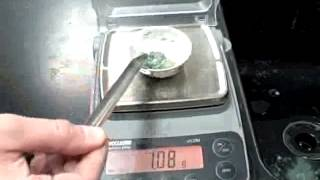 Stoichiometry Lab video