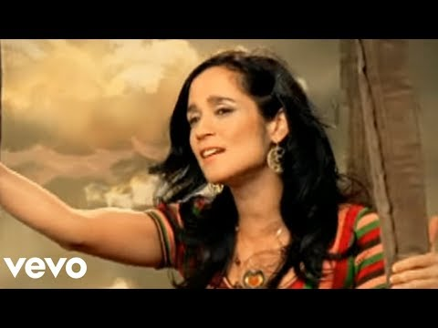 Julieta Venegas - Me Voy (Video Stereo)