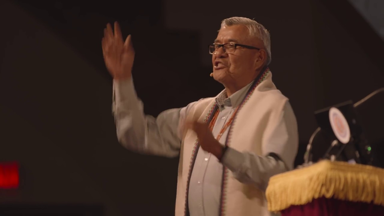 "Horizons 2019: STEVEN BENALLY ""Indigenous Peyote Way of Life"""