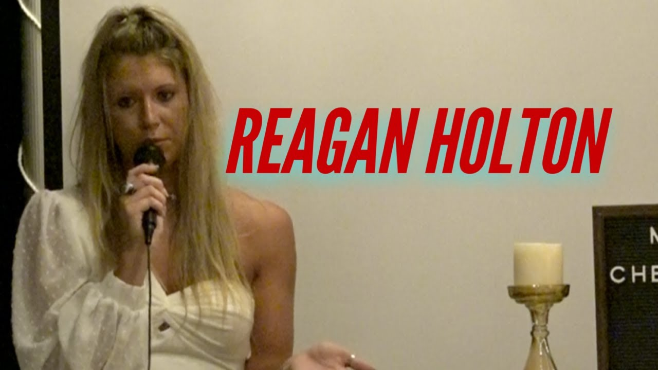 Sr Elite ~ Reagan Holton ~ Sr. Speech ~ Banquet 2020
