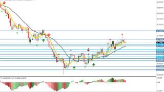Forex trading - Binary option - Day Signals 5